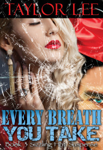 Every Breath You Take Bookcover