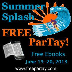Summer Splash FP Badge