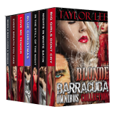 The Blonde Barracuda Collection