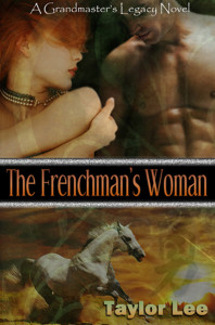 The Frenchman's Woman-TaylorLee
