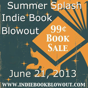 Summer Splash IBB Badge