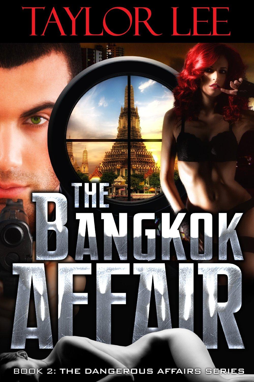 The Bangkok Affair Book Cover