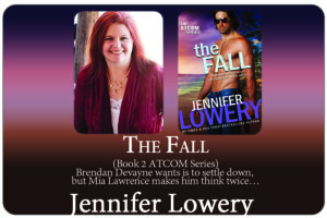 Jennifer Lowery